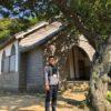 教会守という立場から久賀島の活気づくりに貢献したい。